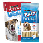 Dental & Hard Chews