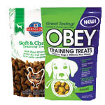 Soft & Chewy Treats