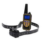 Bark Control & Remote Training