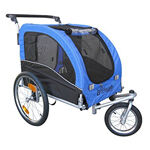 Strollers & Bicycle Trailers