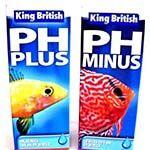 pH Treatments