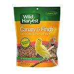 Finch & Canary
