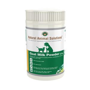 NAS Goat Milk Powder