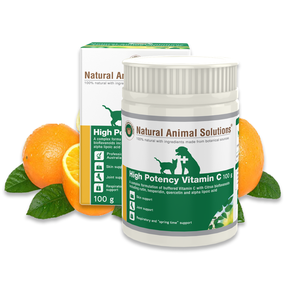 NAS High Potency Vitamin C