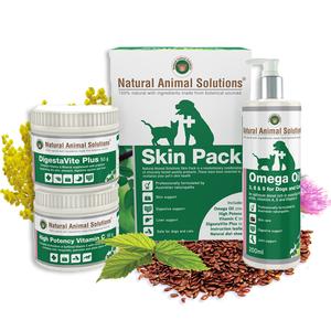 NAS Skin Pack