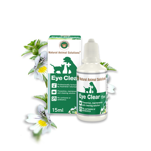 NAS Eye Clear and Clean 15ml