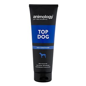 Animology top dog conditioner