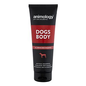 Animology Dogs body shampoo