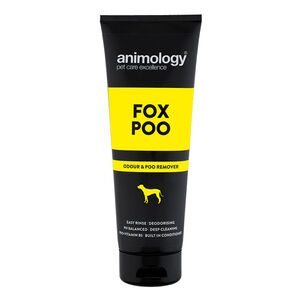 Animology Fox Poo Odour & Poo remover