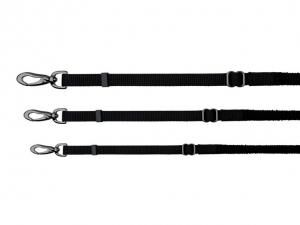 Experience Leash with Shock Absorber black