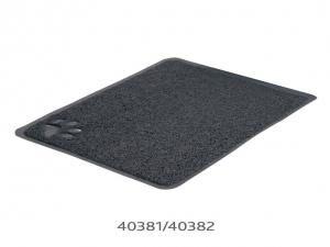 TRIXE Litter Tray Mat (black)