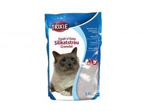 Trixie Fresh\'n\'Easy Silicate Litter