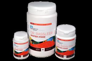 DR.BASSLEER BIO-FISH FOOD ACAI