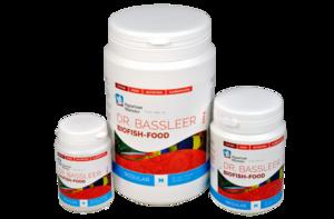 DR.BASSLEER BIO-FISH FOOD REGULAR