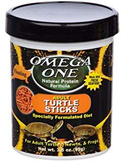 OMEGA ONE ADULT TURTLE STICK