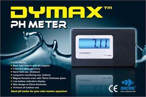 DYMAX PH METER