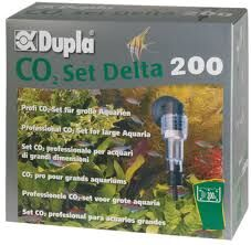 DUPLA CO2 SET DELTA 200
