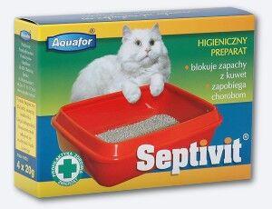 Septivit Hygiene Preparation