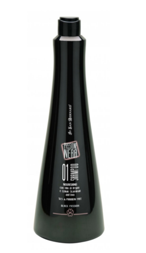 Passione Nera 01 Shampoo - Dogs Grooming product