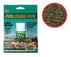 KW Chili Shrimp Food