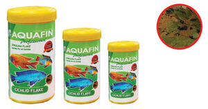 Aquafin cichlid flake