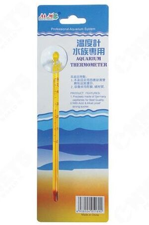 Aim Rod Thermometer long