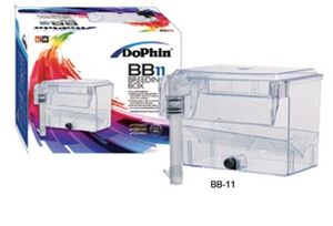 Dolphin Breeding Box