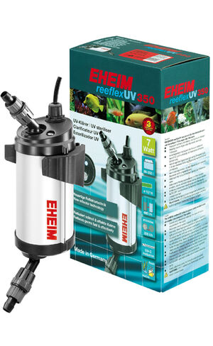EHEIM reeflexUV light-350