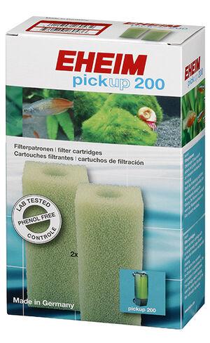 EHEIM Pick up 200 filter cartridges
