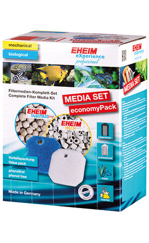 EHEIM Experience professional media set