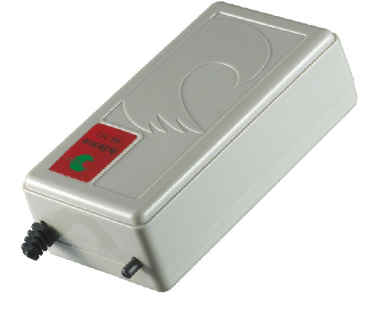Battery Air Pump RS-312