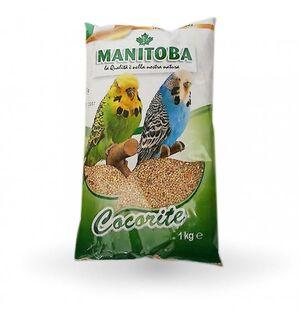 Manitoba Cocorite 1kg