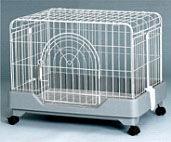 Rabbit Cage 018