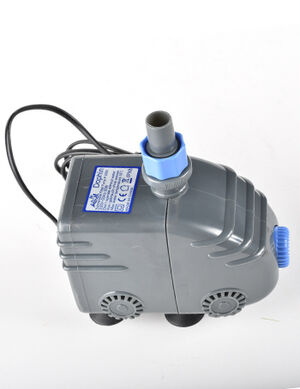Dolphin Submersible Pump