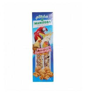 Pappagali Parochetti Mix Noci