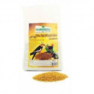 Manitoba Nectar Parakeets 1kg