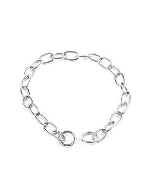 Steel Chain - O Form 45cm
