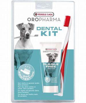Versele- Laga Oropharma dental kit 70g