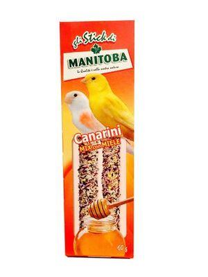 Manitoba Canarini Mix Con Miele