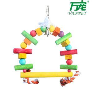 Vanpet Bird Toy (00050)
