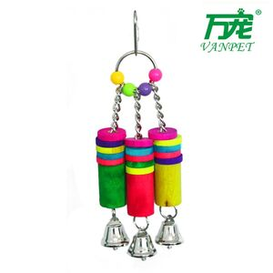 Parrot toy LBW-0260