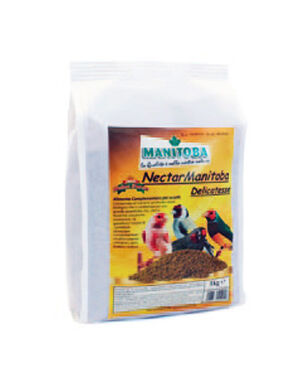 Nectar Manitoba Delicatesse