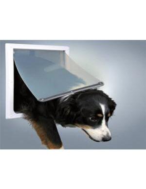 2-Way Dog Flap M-XL