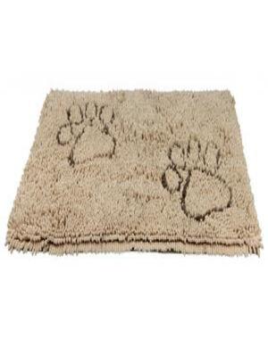 Dirt-Absorbing Mat