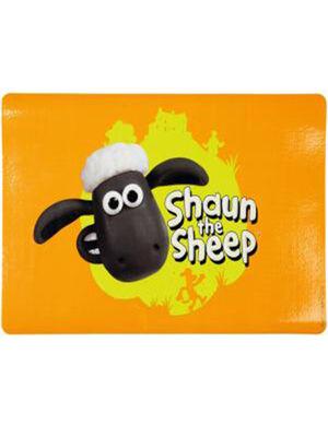 Shaun the Sheep Place Mat
