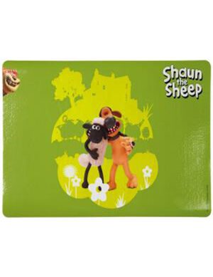 Shaun the Sheep Place Mat  -  Dogs product