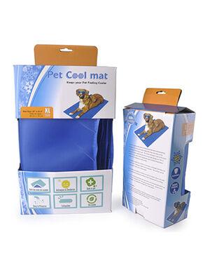 Pet cooler mat M
