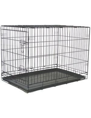Black Foldable cage