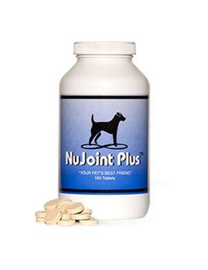 NuVet NuJoint Plus Tablets