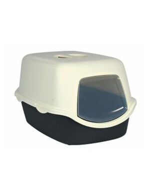 Diego Litter Tray, with Dome